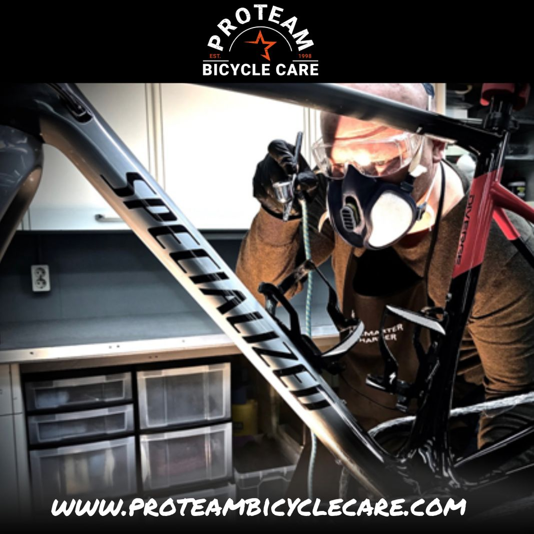 Proteam Bicycle Care