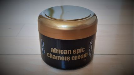 African Epic Chamois Cream