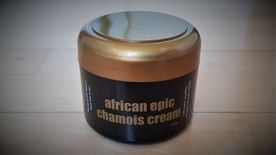 African Epic Chamois Creme